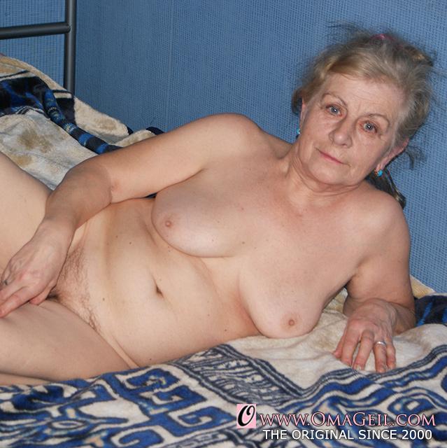 Page nackt ilse Ilse Seemann